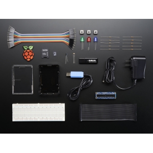 Raspberry Pi 2 or Model B+ Starter Pack (Without Raspberry Pi)