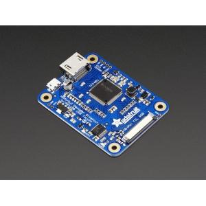 TFP401 - 40-pin puutetundliku TFT displei HDMI/DVI dekooder