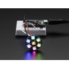 NeoPixel Jewel - 7 x 5050 RGB LED with Integrated Drivers