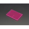 Raspberry Pi Model B+ / Pi 2 Case Lid - Pink