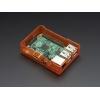 Pi Model B+ / Pi 2 Case Base - Orange