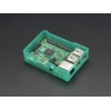 Pi Model B+ / Pi 2 Case Base - Green