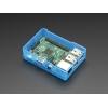 Pi Model B+ / Pi 2 Case Base - Blue