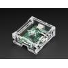 Adafruit Pi Box Plus - Raspberry Pi A+ läbipaistev korpus