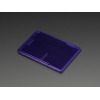 Raspberry Pi Model B+ / Pi 2 Case Lid - Purple