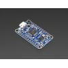 Adafruit Audio FX Mini Sound Board - heliefektide moodul, 2MB Flash