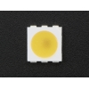 APA102 5050 Warm White LED w/ Integrated Driver Chip - 10 Pack