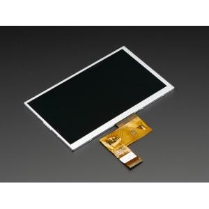 TFT displei 7.0´´ 800x480, 40p FPC kaabliga sisend