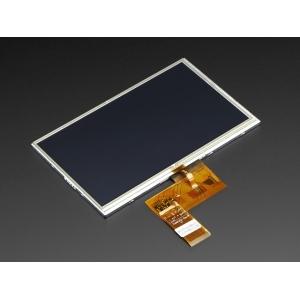 TFT displei 7.0´´ 800x480, puutetundlik, 40p FPC kaabliga sisend