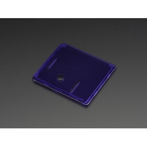 Raspberry Pi Model A+ Case Lid - Purple