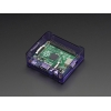 Pi Model A+ Case Base - Purple