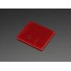 Raspberry Pi Model A+ Case Lid - Red