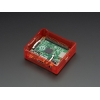 Pi Model A+ Case Base - Red