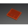 Raspberry Pi Model A+ Case Lid - Orange