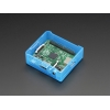 Pi Model A+ Case Base - Blue