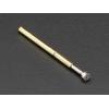 Pogo Pin - vedruga testkontakt, sakiline, 10 tk