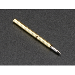 Pogo Pin - vedruga testkontakt, nõel, 10 tk