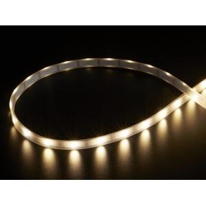 DotStar LED riba, 30 LED/m, soe valge ~3000K, 1m