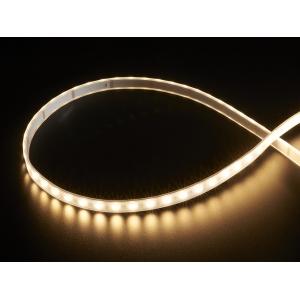 LED riba, RGBW, soe valge, 60 LED/m, 12V, ilmastikukindel, 1m
