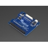 Adafruit TFT Kippah - 40p TFT Touch displei adapter Raspberry Pi´le