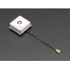 Passive GPS Antenna uFL - 15mm x 15mm  1 dBi gain