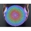 DotStar RGB LED Disk - 240mm diameter