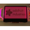Graphic ST7565 Positive LCD (128x64) with RGB backlight + extras
