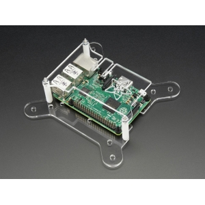 Adafruit VESA Mount Plus - Raspberry Pi 2 / B+ / A+ kinnitusraam