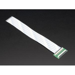 FPC 50-pin kaabli jätkuplaat 200mm kaabliga