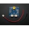 MCP73833 - LiPo/Li-Ion laadija, Mini-B USB