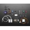 Feather HUZZAH ESP8266 WiFi - IoT stardikomplekt