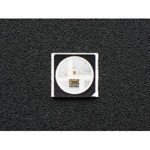NeoPixel LED 3535, RGB, integreeritud kontrolleriga, 10 tk