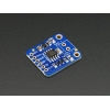 Thermocouple Amplifier MAX31855 breakout board (MAX6675 upgrade)