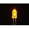 Super Bright Yellow 5mm LED