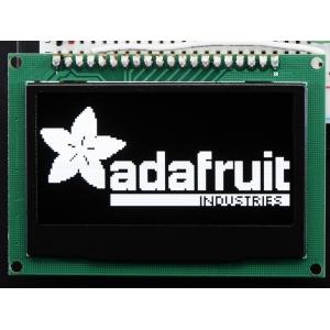 OLED displei 2.42´´ 128x64, SSD1305 kontroller