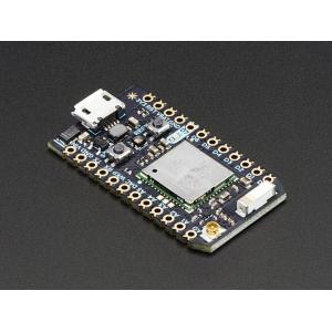 Particle Photon - IoT mikrokontroller, konnektoriteta