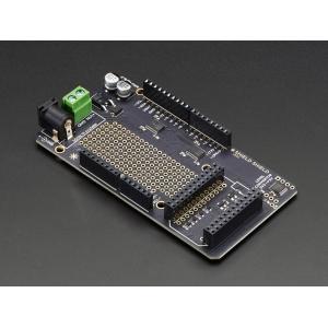 Particle Photon Shield adapter Arduino laienduste kasutamiseks