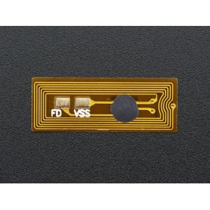 NTAG203 - RFID/NFC 13.56MHz mikrotransponder, 15.6 x 6mm