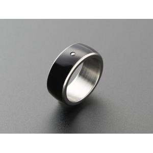 NTAG213 - RFID/NFC 13.56MHz transponder, sõrmus 18mm