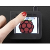 Faceplate and Buttons Pack for 2.4 PiTFT HAT - Raspberry Pi A+
