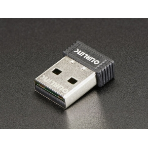 Mini USB WiFi adapter - RTL8188eu - 802.11b/g/n