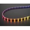 NeoPixel LED riba, RGBW Digital, IP65, 30 LED/m, must alus, 1m