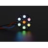 NeoPixel Jewel - 7 x 5050 RGBW LED w/ Integrated Drivers - Natural White