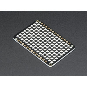 LED maatriks 9x16, 43 x 28mm, kollane