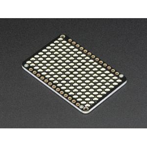 LED maatriks 9x16, 43 x 28mm, külm valge