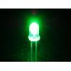 Super Bright Green 5mm LED