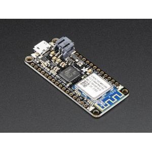 Adafruit Feather M0 WiFi mikrokontroller