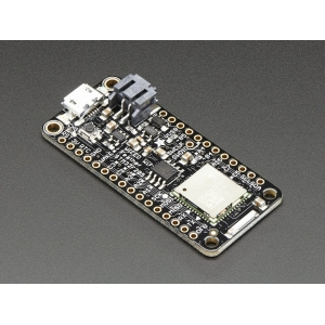Adafruit WICED WiFi Feather - STM32F205 WiFi mikrokontroller
