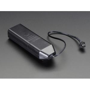 Elektroluminestsentsi toiteinverter, 2 x AA patareiga