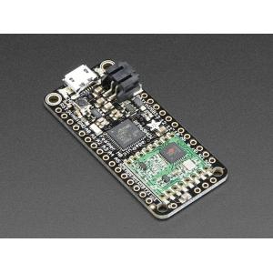 Adafruit Feather M0 RFM69HCW RF mikrokontroller, 433MHz